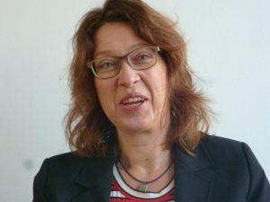 Profilbild Anne Niesen