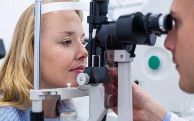 5 erprobte Tipps für deinen Augenarztbesuch, die ich gerne schon viel früher gewusst hätte